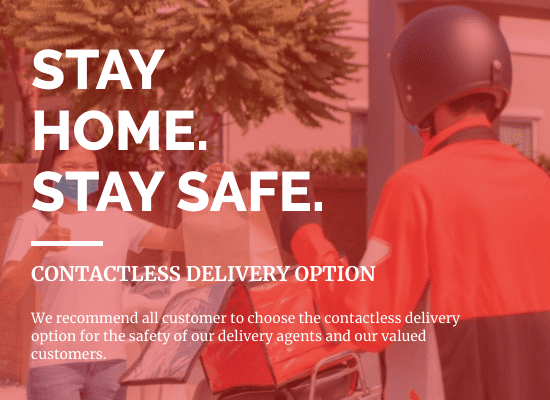 "USE THIS PROMO CODE ""STAYHOME"" TO GET 20% OFF YOUR NEXT ORDER  - best and cheapest 24 hours courier service singapore - Ixpress Courier"